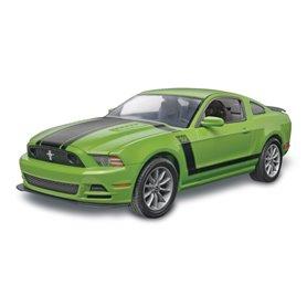 Revell 4187 Ford 2013 Mustang Boss 302