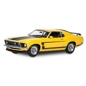 Revell 4313 Ford 69 Boss 302 Mustang