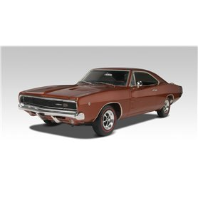 Revell 4202 1968 Dodge Charger R/T