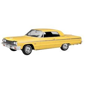 Revell 4487 1964 Chevy Impala SS