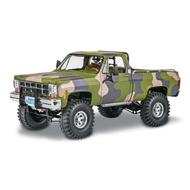 Revell 7226 1978 GMC Big Game Country Pickup