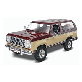 Revell 4372 Dodge Ramcharger 80
