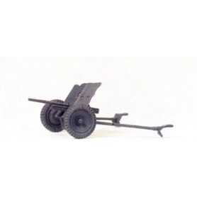 Preiser 16549 Pak L/45 Kanon, 3,7 cm, 2 st