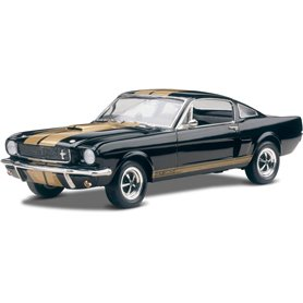 Revell 2482 1966 Shelby GT350H