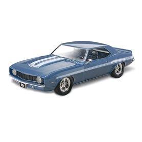 Revell 4314 1969 Chevy Camaro Yenko