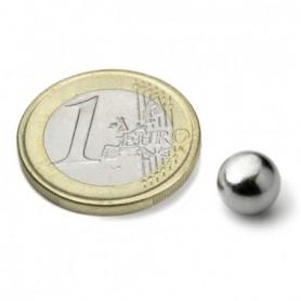 Magnet K-08-C Sphere magnet, diameter8mm