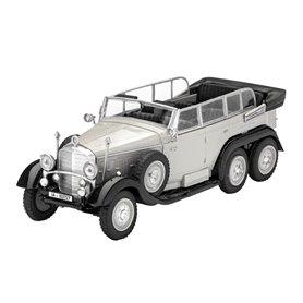"Revell 03268 German Staff Car ""G4"""