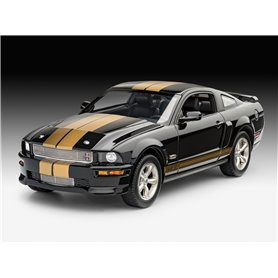 Revell 07665 2006 Ford Shelby GT-H
