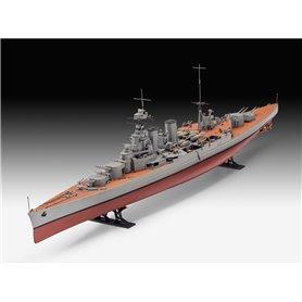 Revell 05693 HMS HOOD - 100th Anniversary