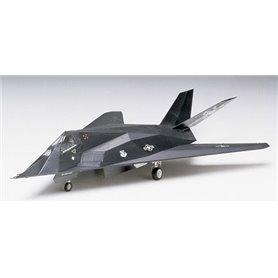 Tamiya 60703 Flygplan Lockheed F-117A Stealth