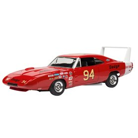 Revell 4413 1969 Dodge Charger Daytona