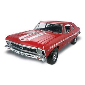 Revell 4423 1969 Chevy Nova Yenko