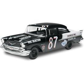 Revell 4441 '57 Chevy® Black Widow 2 'n 1