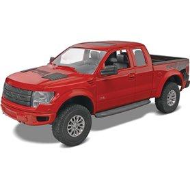 """Revell 1233 2013 Ford Raptor """"Snaptite"""""""
