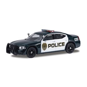 "Ricko 38368 Dodge Charger ""Police 911"", PC-Box"