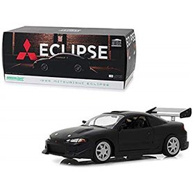 Greenlight 19040 Mitsubishi Eclipse 1995