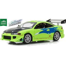 "Greenlight 19039 Mitsubishi Eclipse 1995 ""Fast & Furious"""