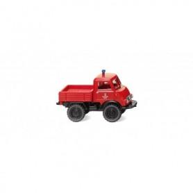 Wiking 36804 Fire brigade - Unimog U 401