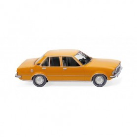 Wiking 79304 Opel Rekord D - orange