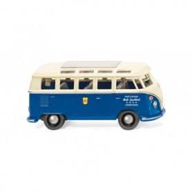 Wiking 79726 VW T1 Sambabus 'Mark Sauerland'