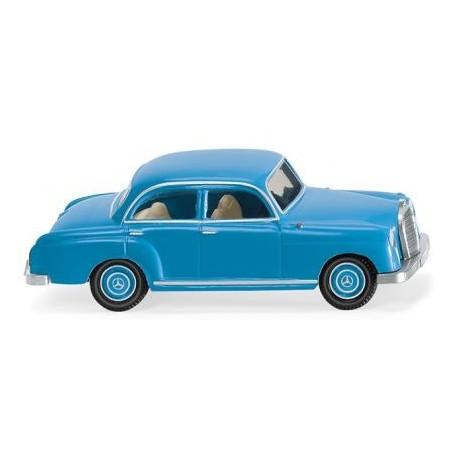 Wiking 22003 MB 180 - light blue, 1953