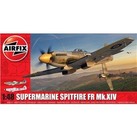Airfix 05135 Flygplan Supermarine Spitfire FR Mk.XIV