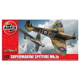 Airfix 01071B Flygplan Supermarine Spitfire Mk.Ia