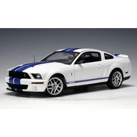 "Hot Wheels J2914 Shelby GT500 2007 ""Elite"""