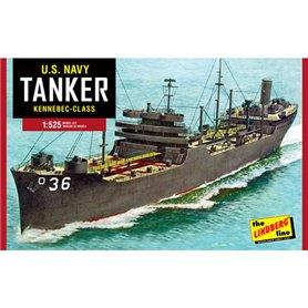 Lindberg HL438 U.S. Navy Tanker