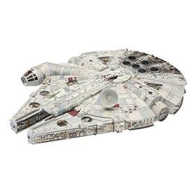 Revell 06718 Star Wars Millennium Falcon