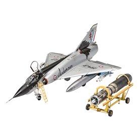 Revell 03919 Flygplan Dassault Mirage III E