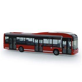 Rietze 67635 Buss MAN Lion´s City Hybrid Arriva Stockholm