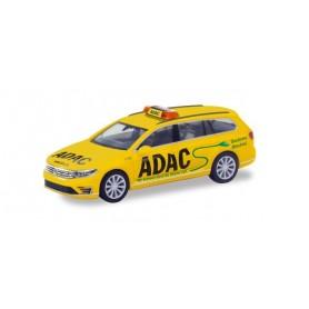 Herpa 095136 VW Passat Variant GTE 'ADAC'