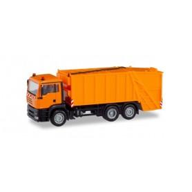 Herpa 311656 Steyr M garbage truck