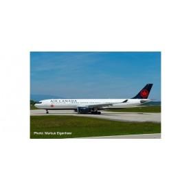 Herpa Wings 534116 Flygplan Air Canada Airbus A330-300