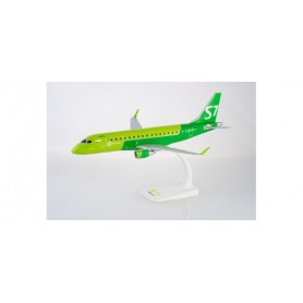 Herpa Wings 612586 Flygplan S7 Airlines Embraer E170