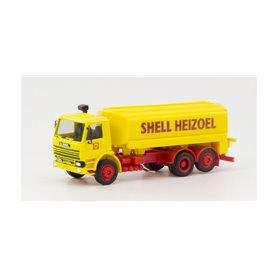 "Herpa 310956 Scania 82 Tank ""Shell"""