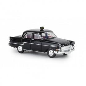 Brekina 20884 Opel Kapitän 1956 Taxi, TD