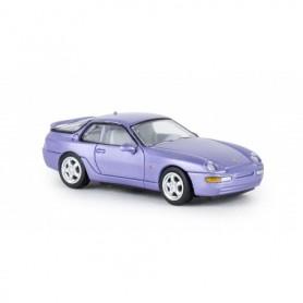 Brekina 870014 Porsche 968, lila-metallic , PCX