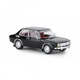 Brekina 870047 Saab 99, svart , PCX