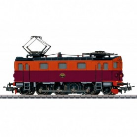 Märklin 30302 Class Da Electric Locomotive