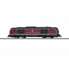 Märklin 36292 Class 247 Diesel Locomotive