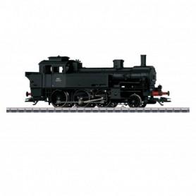 Märklin 36371 Class 130 TB Steam Locomotive