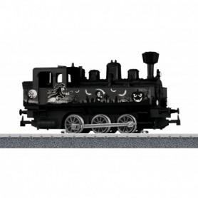 Märklin 36872 Märklin Start up - Halloween Glow in the Dark Steam Locomotive