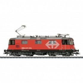Märklin 37304 Ellok klass RE 420 typ SBB CFF FFS