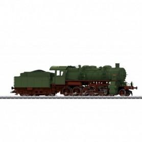 Märklin 37586 Class G 12 Steam Freight Locomotive