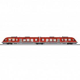 Märklin 37716 Class 648.2 Diesel Powered Commuter Rail Car