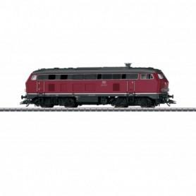 Märklin 37765 Diesellok klass 218 typ DB