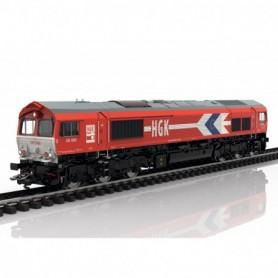 Märklin 39060 Class 66 Diesel Locomotive