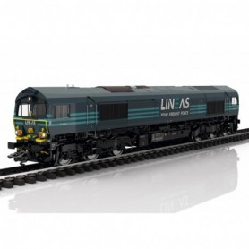 Märklin 39062 Class 66 Diesel Locomotive